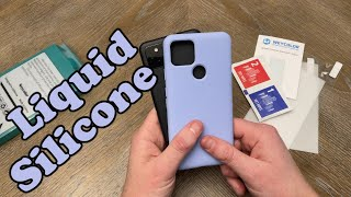 WeyColor Silicone Case for Goo…