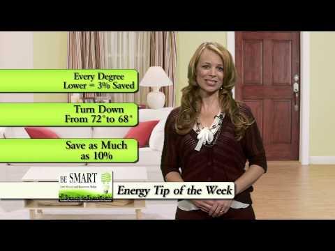 Be SMART energy efficiency improvement loan program PSA