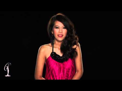 MISS UNIVERSE 2011 - Thailand
