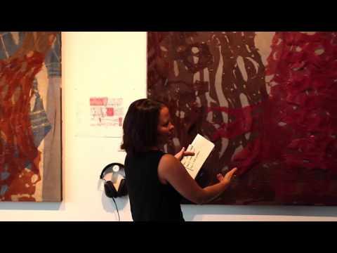 Craft Currents Artist Talk