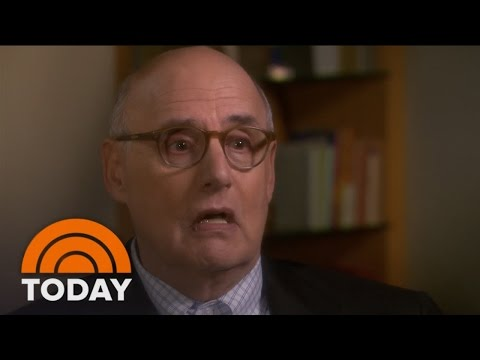 Jeffrey Tambor, Judith Light On Amazon Show 'Transparent' (Extended Interview) | TODAY