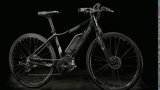 Gambar cover Gamma E-bike Lombardo - Atala