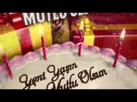 Doğum günün kutlu olsun Cavid