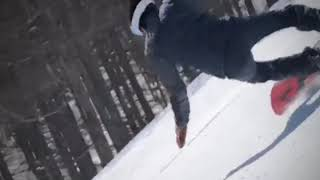 【Sugul Matsumoto】Snowboarding movie 18-19/March