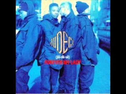 Jodeci-Come And Talk To Me (Slowed)