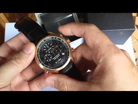 f9464b3267f Relógio Bulova automático referência 98a131 misto aço e ouro na  altarelojoaria