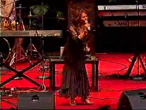 Candi Staton - Worship His Majesty 2007 NewYork