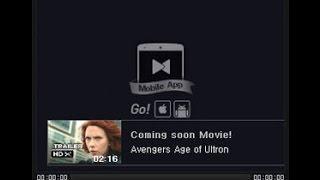 видео Как отключить рекламу в KMPlayer