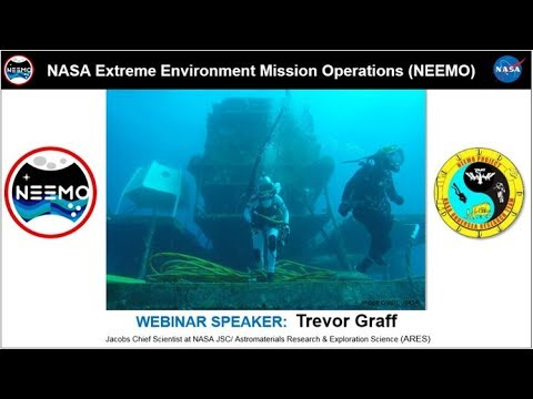 NASA ARES NEEMO Webinar (May 19, 2017)