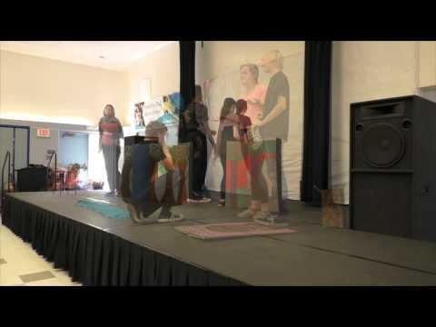 RUHS Tulita Elementary school performance