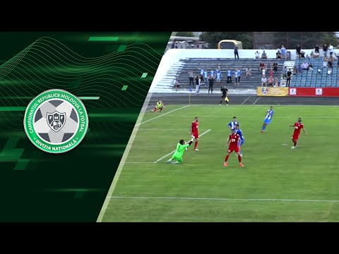 Zaria Balti Milsami Goals And Highlights
