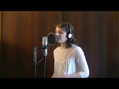 Loreena McKennitt ~ The Two Trees ~ Shinterymi & Corneline cover
