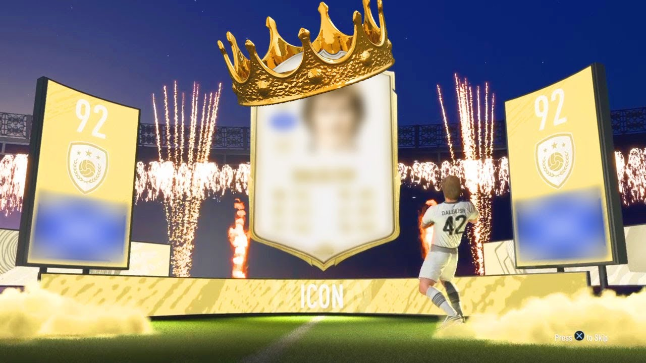 INSANE PRIME ICON PACK + TOTSSF IN PACK!! FIFA 20
