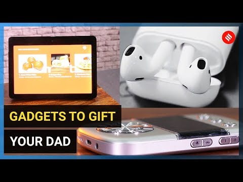 Father's Day: Three reasons why this one gadget could be the tech gift to impress your Dad and tell him you care