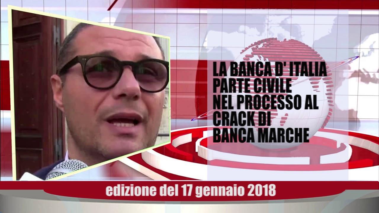 Notizie Senigallia Web Tv 17 gen 2018