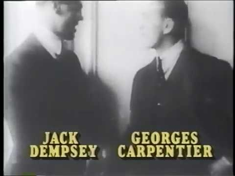 HBO Boxing's Best: Jack Dempsey - Biography Channel