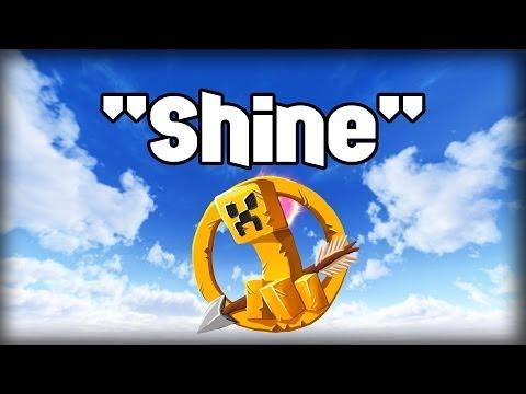 "MCSG PVP Montage: ""Shine"""
