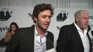 StartUp's Adam Brody, Mira Sorvino and More Debut Season 3 at Tribeca TV Festival