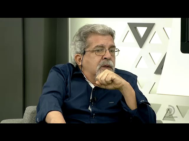 Ricardo Mota Entrevista - Bloco 3 03/06/2019
