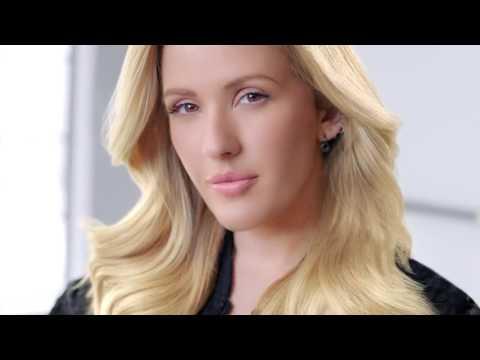 Ellie Goulding Pantene Advert