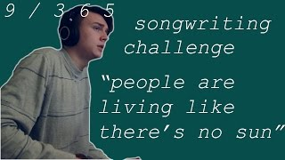Download Hindi Video Songs - 365 Songwriting Challenge: song 9