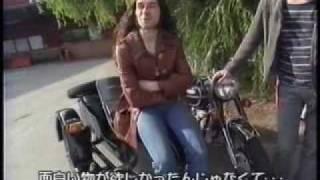 Atomic Swing 1994 Japanese documentary - Part1