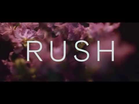 Kasper Bjørke:  Rush (feat. Tobias Buch) (official video)