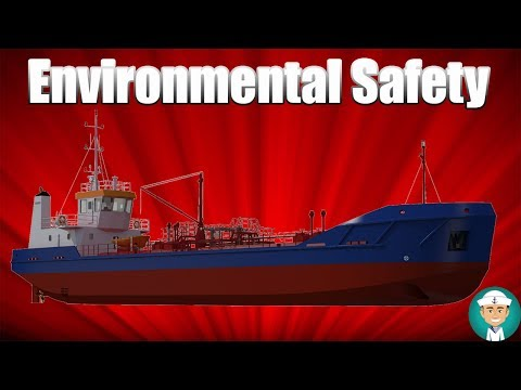 Tanker Environmental, Safety Security Operations