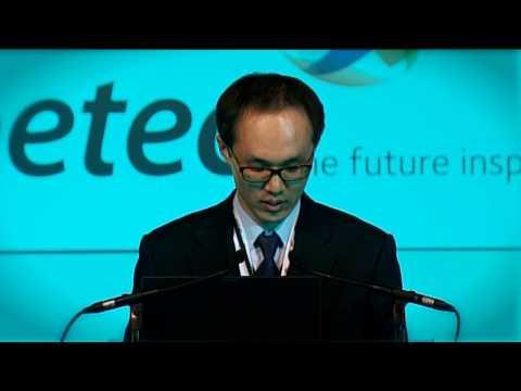 PETEC Launch Video | Printable Electronics Technology Centre