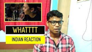 Download Video Indian Reacting To もしもまたいつか - Moshimo Mata Itsuka (Mungkin Nanti) - feat Ariel Nidji MP3 3GP MP4