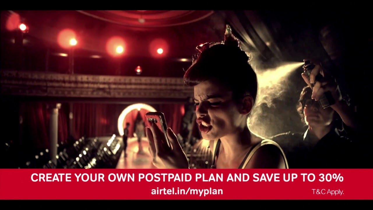 airtel myplan airtel myplan