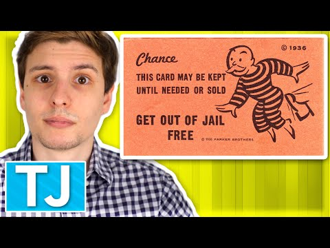 How to Get Out of Jail for Free