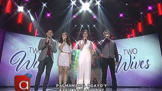 Two Wives's grand farewell on ASAP20