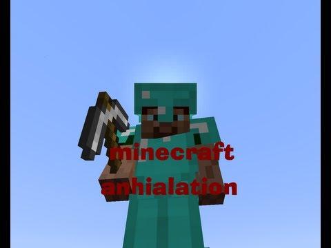 minecraft annihilation ep 8 part 1  a good start