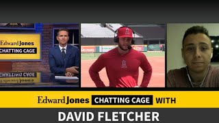 Chatting Cage: Fletcher answers fans' questions