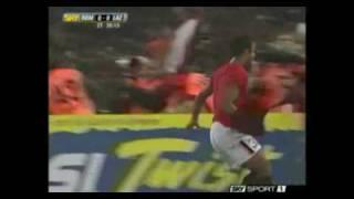 Goal Parade:Best Goals Serie A dal 1996-1997 al 2007-2008 volume 4 (Acrobazia parte 2)