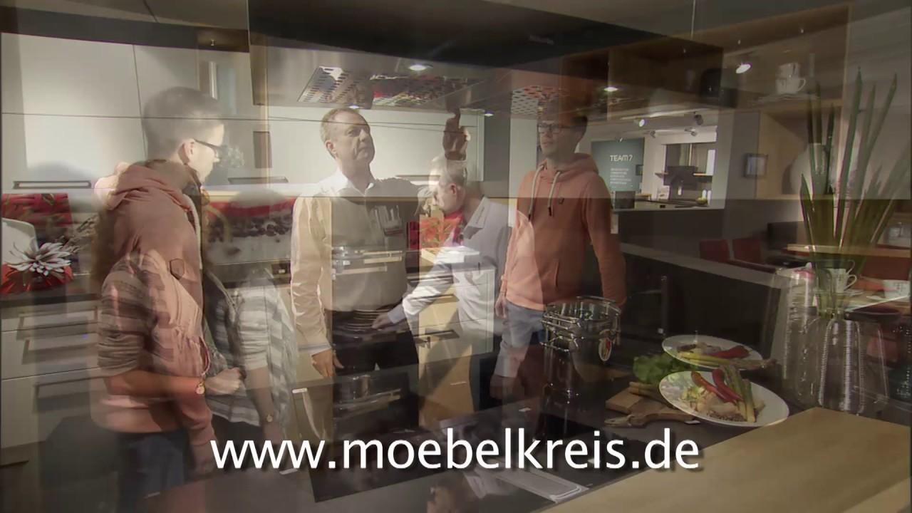 Mobelkreis Tv Spot Youtube