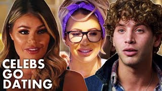 Best Moments from Celebs Go Dating Series 5 | 24/7 Live Stream!