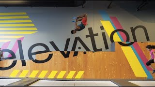 ELEVATION Promotional video Filmed by 514Productions