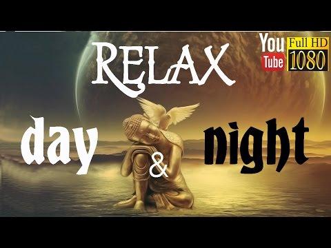 9 hours 🌅 528 Hz 🌅 Chi / Qi Energy 🌅  Reiki, Yoga, Qigong, Zen Music 🌅   Relax Day and Night