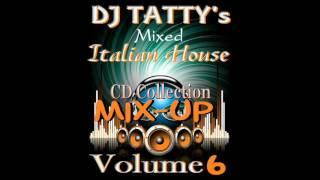 Dj Tatty® - Italian Mix up VOL 6