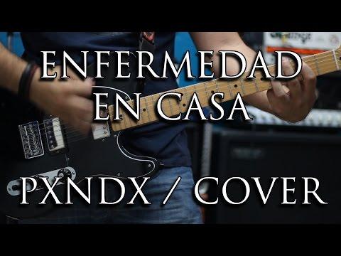 Enfermedad en casa - Panda / Pxndx Cover
