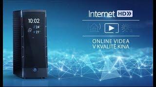 Internet HD: Připravte se na přehrávání online videí v kvalitě kina