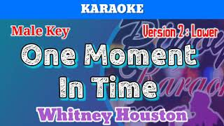 One moment in time by whitney houston ...