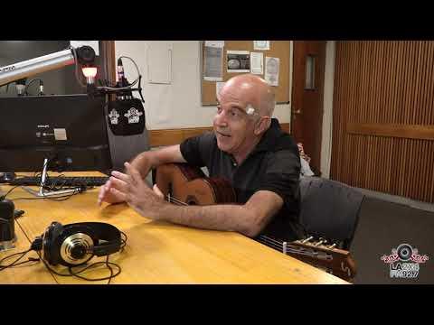 """<h3 class=""""list-group-item-title"""">Esteban Morgado con Luis Formento y su comienzo en la música.</h3>"""