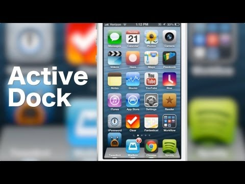 ActiveDock