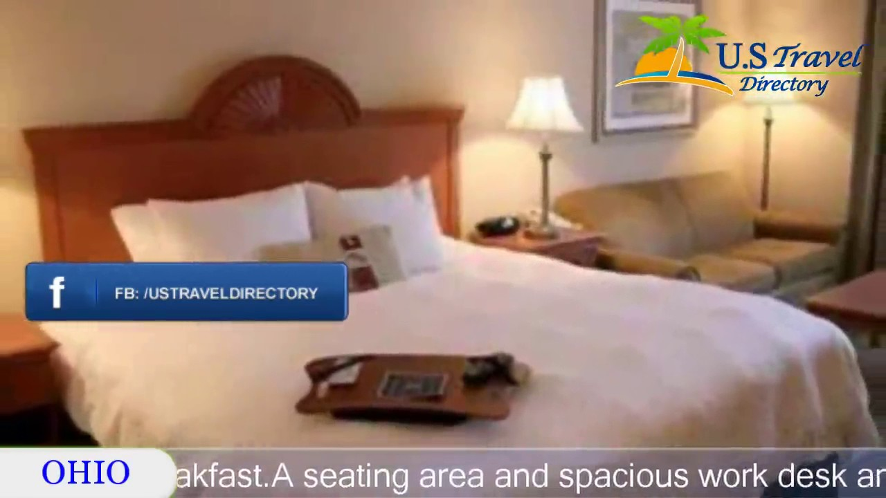 hampton inn heath heath hotels ohio youtube. Black Bedroom Furniture Sets. Home Design Ideas