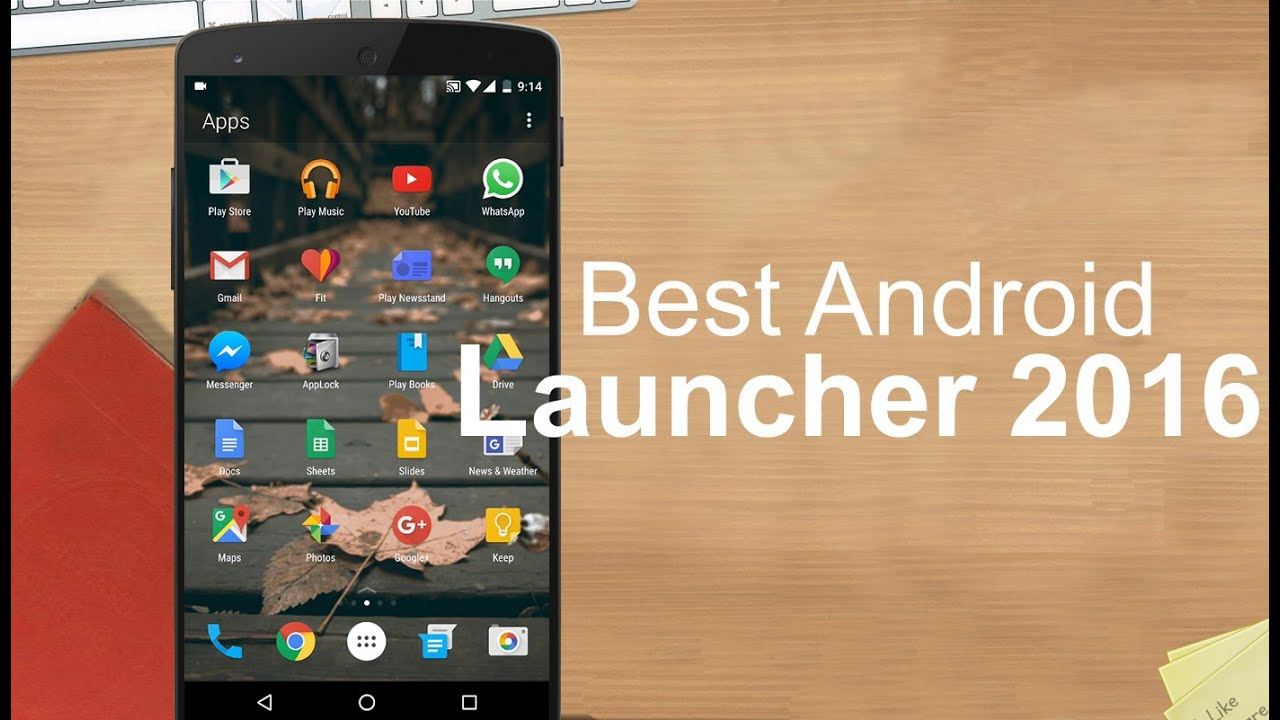 Phone Best Android Phone Launchers top 5 best android launchers 2016 youtube