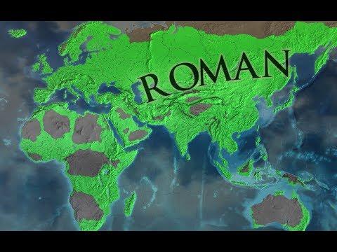 Eu4: One Tag - One Culture  Rome! 1 28