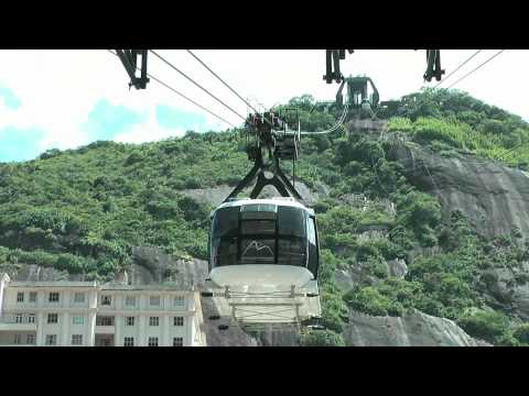 Rio de Janeiro in five minutes